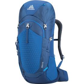 Gregory Zulu 40 Backpack Empire Blue
